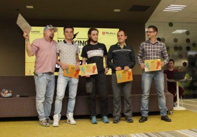 Walking Month in echipa UltraRunners pentru a doua oara - o epopee