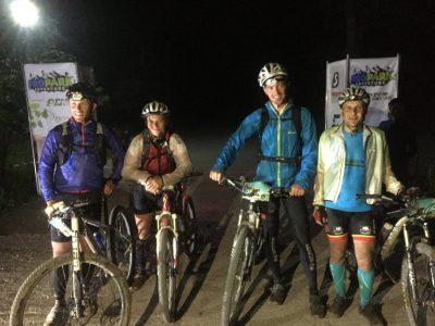 Propark Adventure 2017 - parcul natural Vanatori Neamt