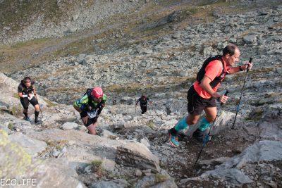Ultra Trail Fagaras - cursa in echipa pe etape