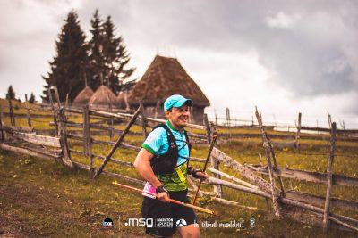 """Maraton Apuseni 2019 și """"aleargă vârsta"""""""