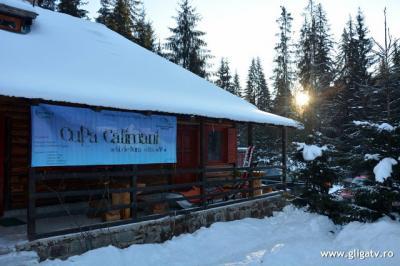 Cupa Călimani la ski de tură şi Făget Winter Tour